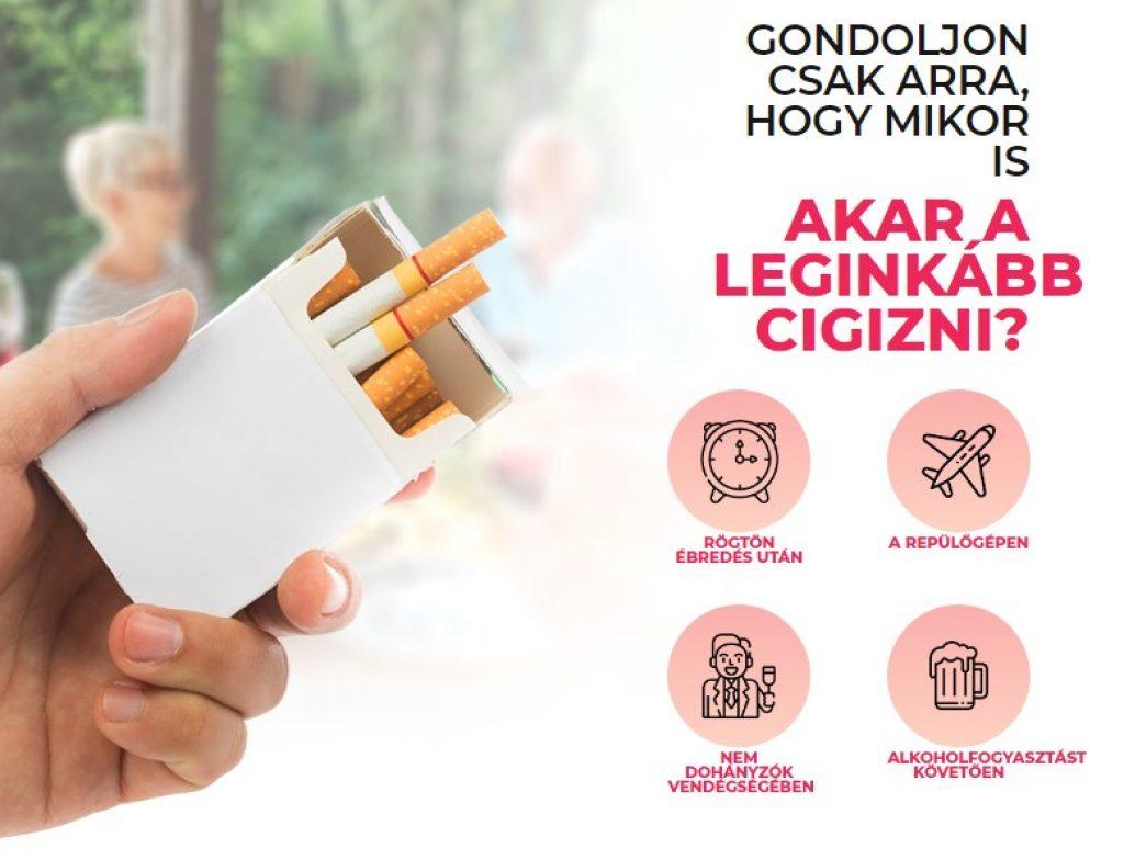 2021 leszokni a dohányzásról fórum