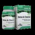 1 Step Detox & Cleanse: o soluție fiabilă împotriva paraziților și helmintilor
