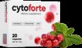 CytoForte: gana labatalla contra lacistitis yelimina sus síntomas enpocos minutos
