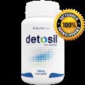Limpia las toxinas detucuerpo, gana energías yAdelgaza con Detosil
