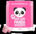 ¡Hair Care Panda tedaelcabello que siempre has soñado 100% libre decrueldad animal!
