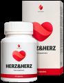 Herz & Herz pilule recenzii, cumpăra, preț în farmacii, opinii medicale reale