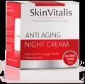 SkinVitalis: изглеждайте млади и забравете за годините Къде да купите? Цена? Медицинско мнение и потребители. Как да използвам?