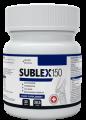 Sublex150 migliora le tue prestazioni di atleta dalla prima settimana