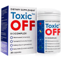 Toxic OFF: nunca habías tenido un cuerpo tan limpio por dentro ¿Dónde comprar? ¿Precio? Opinión Médica ydeusuarios. ¿Cómo usar?
