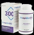 Triapidix300: amikor a plusz kilók leadása még soha nem volt ilyen egyszerű Hol vásárolhatok? Ár? Orvosi vélemény és felhasználók. Hogyan kell használni?