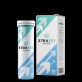 Xtrazex: pilulka pro tvrdší erekci. Kde koupit? Cena? Názor lékaře a uživatelé. Jak používat?